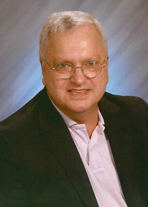 Dr Rafael Fleites