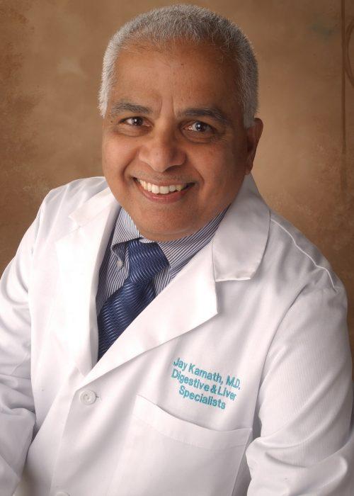 Dr. Jay Kamath